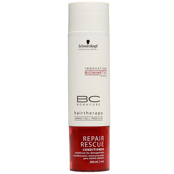Schwarzkopf Condicionador Reestruturante Repair Rescue 200ml