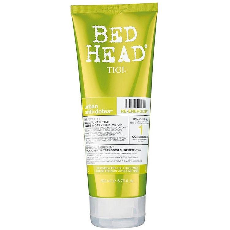 Tigi Bed Head Urban Antidotes Re-Energize Condicionador 200 ml