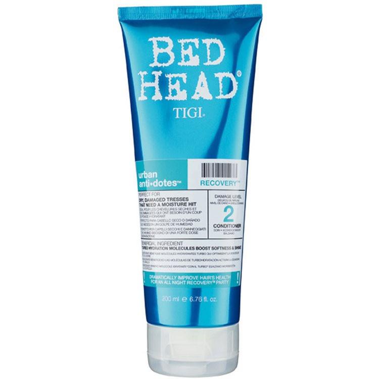 Tigi Bed Head Urban Antidotes Recovery Conditioner Condicionador 200 ml
